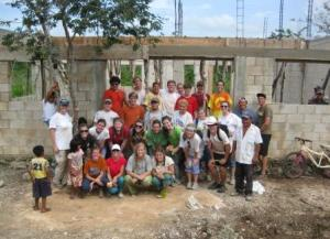mexico mission team 12