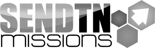 Send TN Missions Logo BW