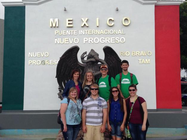 Summer Missionaries to Mexico