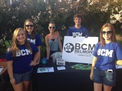 Belmont BCM