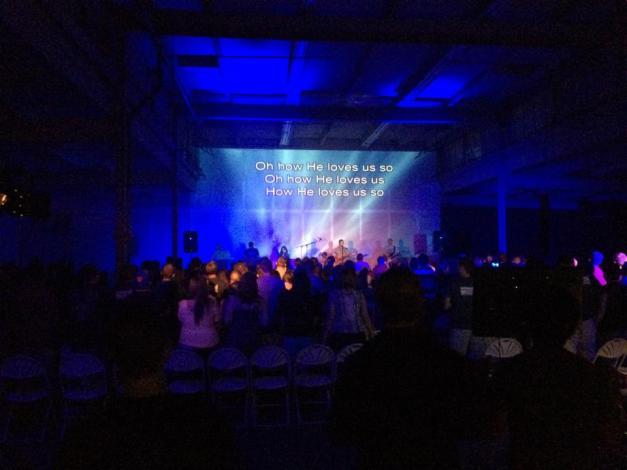 TN tech Warehouse 2