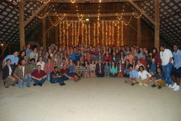 UTK Barn Party 2