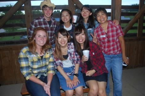 UTK Barn Party 4