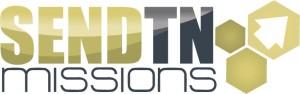 SendTN logo color