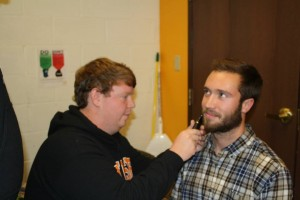UT Knoxville Beard auction 2
