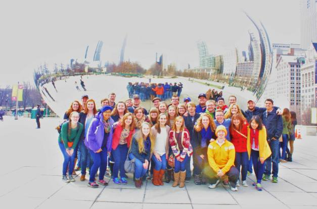 UTK Chicago 8