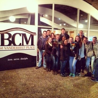 Vanderbilt BCM
