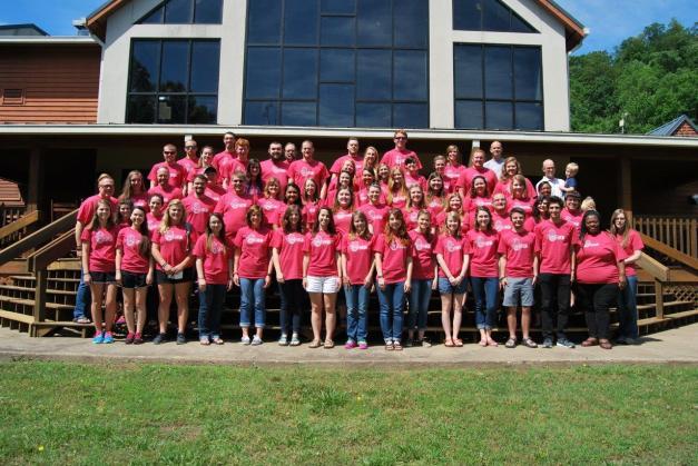 2015 Summer Missionaries