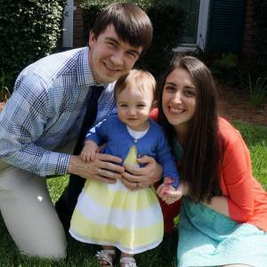 Benjie Shaw and Family