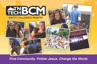 TN Tech BCM