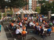 UT Knoxville Welcome Week