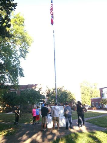 Bethel See you at the Pole