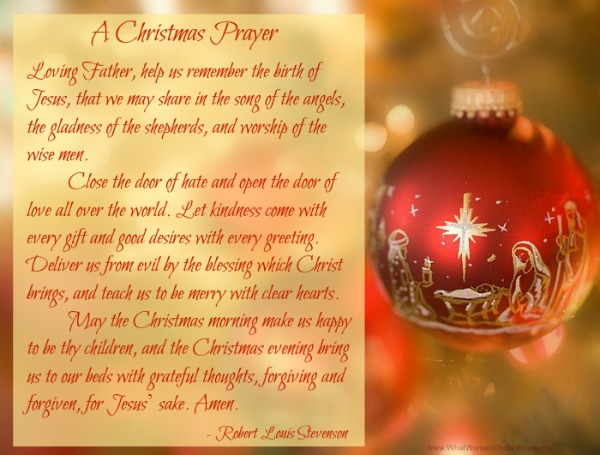 A-Christmas-Prayer