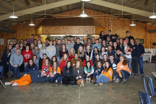 UTK Winter Retreat 3