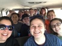 APSU Mission trip 2017