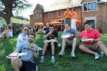 2017 UT Cookout7